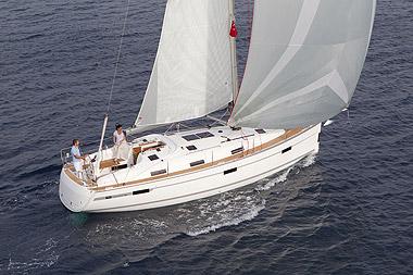 Sailing Bavaria 36