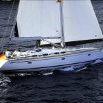 malta hire sailing bare boat rental bavaria 46