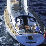 boat sailing charters in malta bavaria 46