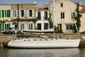 charters malta sailing beneteau 50