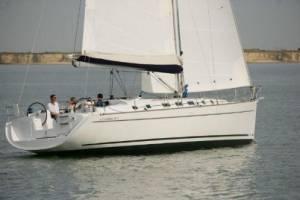 sail charters malta Beneteau 50