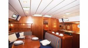 sailing charters malta beneteau 50