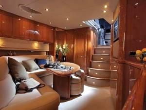 rent a sunseeker in malta boat charter sunseeker 46