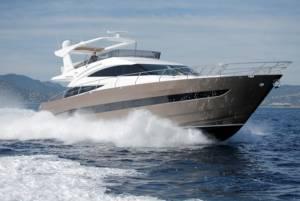 boating malta hire rent Galeon 64