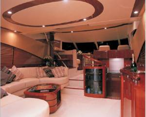 rent a boat in malta fairline