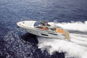 boating malta atlantis 48 charter