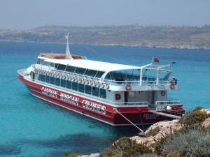 hire a party boat in malta