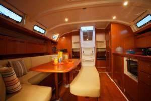 sail malta gozo charters beneteau 43