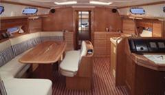 Bavaria 46 sailing malta charters