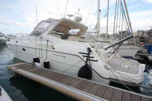 Cranchi malta boat charter