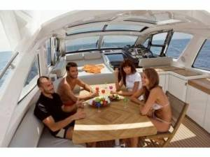 atlantis 54 luxury charters with malta hire