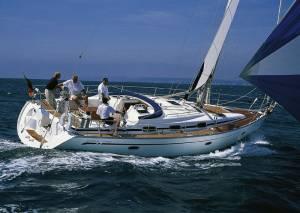 Charter Sailing malta Bavaria 42