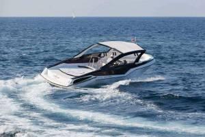 malta boat charter speed boat