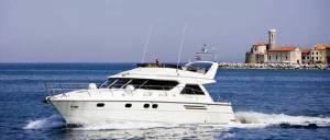 Rent a boat in Malta: Princess 50