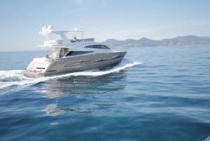 galeon 64 chartering malta