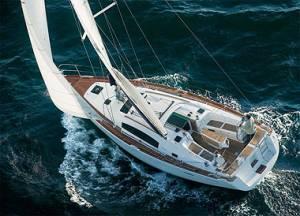 malta charters sailing Beneteau 40