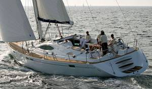 Charter a sailing yacht with malta boat charter jeanneau 54