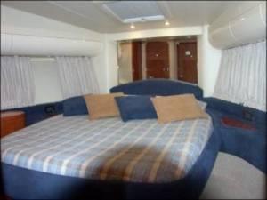 Azimut 52 charters in malta