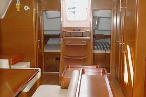 multi day chartering hire in malta beneteau 50
