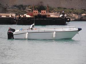 speedboat hiring malta boat charter