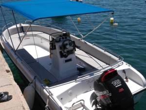 speedboat hiring malta self drive rentals