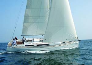 dufour 450 bareboat chartering malta sailing