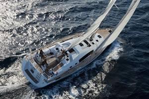 sailing charter in malta beneteau 50