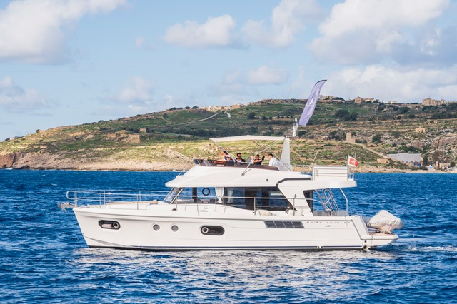 Beneteau Swift 47